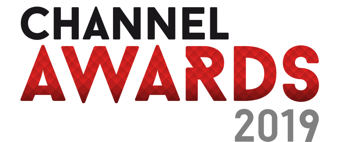 iQibt - Channel Awards 2019 logo